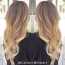 Dark Blonde To Light Blonde Ombre Best 25 Light Brown Ombre Hair Ideas On Pinterest Hair Color