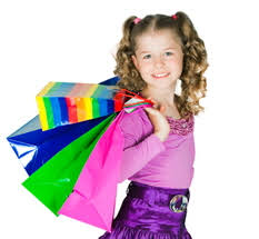 mall scavenger hunt kids party planning ideas from birthday