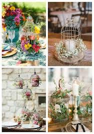 birdcages for wedding 33 birdcage wedding centerpieces happywedd