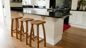 oak bar stool oak wooden bar stool solid oak