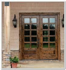 Exterior Wooden Door Doors Exterior Wooden And Photos Madlonsbigbear