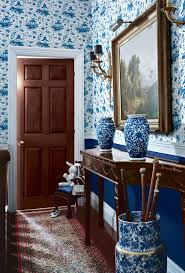 7 decorating tips to steal from ralph lauren lauren nelson preppy wallpaper ralph lauren