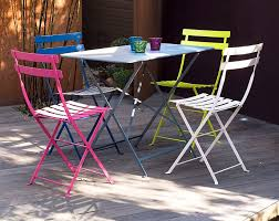 Metal Folding Bistro Chairs Best Of Folding Bistro Table Metal Outdoor Dining Tables