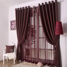 Curtains For Livingroom Decorative Curtains For Living Room Designs Choosing Decorative