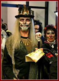 the munsters halloween costumes elgin u0027s u201cnightmare on chicago street u201d 2016 terror from beyond