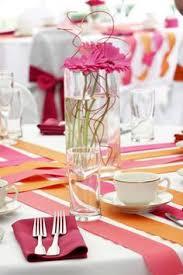 Daisy Centerpiece Ideas by Red Gerbera Daisy Wedding Decorations Red Gerbera Daisy