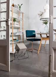 St Le Esszimmer Freischwinger Leder Journelles Maison Die 10 Schönsten Stühle Fürs Wohn Und