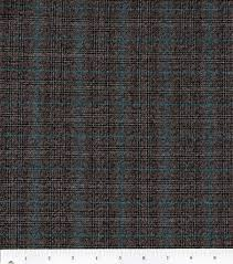 fashion suitings u0026 brown plaid fabric joann