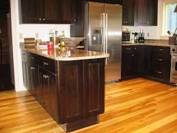 Hickory Cabinets Kitchen Wooden Hickory Cabinets U2014 Optimizing Home Decor Ideas Hickory