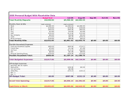 Cost Spreadsheet Template Personal Finance Spreadsheet Template Hynvyx