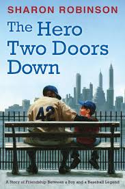 the hero two doors down based on the true story of friendship