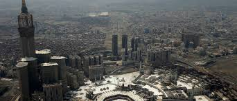 The Economic View From The Could Saudi Arabia Become A Holiday Destination World Economic