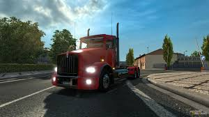 kenworth t800 v2 2 final dlc for euro truck simulator 2