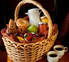 breakfast basket seaventure breakfast basket delivered to your doorstep eac flickr