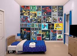 Best Kids Room Wallpapers Images On Pinterest Wallpaper - Boys bedroom wallpaper ideas