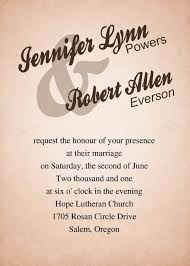 wedding invitations online modern simple neutral wedding invitations online iwi254 wedding