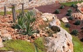 giardini rocciosi in ombra i giardini tematici lungomare i san benedetto