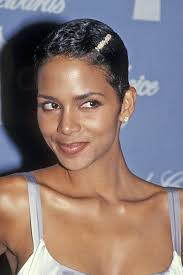 halle berry pixie hairstyles essence com