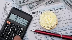 complete the table calculator rotating of calculator and dollar money with business graph chart on