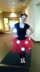 Minnie Mouse Halloween Costume Diy 27 Halloween Costumes Images Halloween Stuff