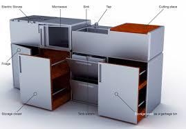 unique kitchen design ideas unique kitchen design by paul mauduit adorable home