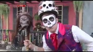 Dorney Park Halloween Haunt by Dorney Park Gets Spooky With Its Halloween Haunt Wfmz