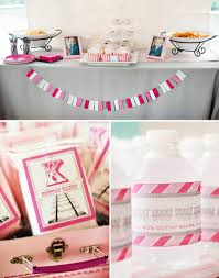 a girlie u0026 glam train themed birthday party hostess with the