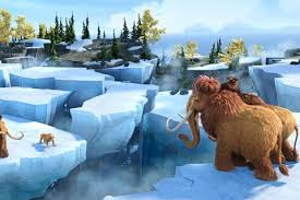 ice age continental drift u2013 review film bacon