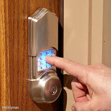 Bluetooth Door Knob All About Smart Door Locks Keyless Entry Bluetooth And More
