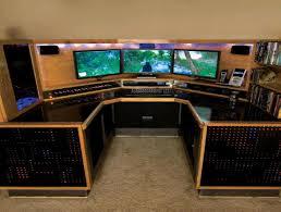 Big Computer Desk Favorable Figure Eudamonia Unique Desktop Organizers Tags