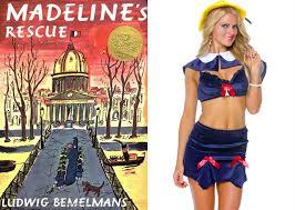 Halloween Costume 15 Ways Dress Favorite Children U0027s Book