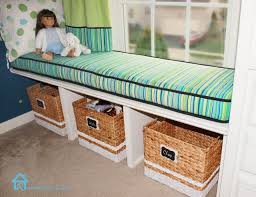 Build A Window Seat - window seat bench plans part 37 full size of bench wonderful