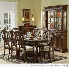Traditional Dining Room Sets Creative Of Traditional Wood Dining Tables Decoration
