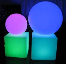 light up cubes light up cubes deco balls