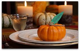 traditional thanksgiving dinner menu recipe