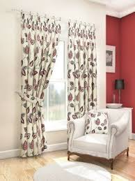 Black Eyelet Curtains 66 X 90 Curtains 229cm Drop Black Savae Org