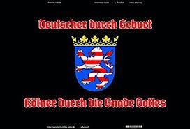deutsche küche köln deutsche durch geburt kölner durch gnade gottes köln blechschild