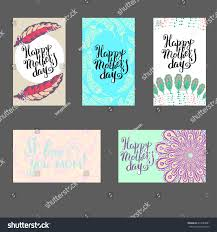 halloween save the date magnets vector mothers day card can be stock vector 414589681 shutterstock