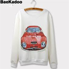 red car hoodie promotion shop for promotional red car hoodie on