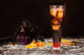 what to drink at your halloween party serious eats best 20 zombie