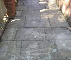 Patio Slabs Bridgend Driveway Cleaning South Wales Pressure Cleaning Cardiff Patio