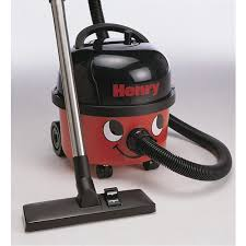 Hover Vaccum Henry Hoover Vacuum Cleaner Rd Bk Nvr200