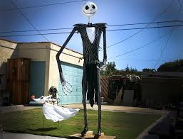 diy jack skellington u0027s body nightmare before christmas youtube