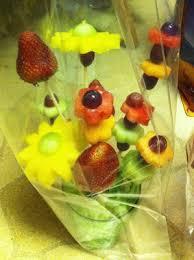 plastic skewers for fruit arrangements 31 best food gifts edible arrangements images on fruit