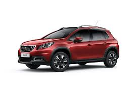 peugeot suv 2016 new peugeot 2008 1 2 puretech active 5dr petrol estate for sale