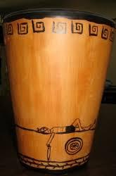 Ancient Greek Vase Painting Make Art Like The Ancient Greeks Black Figure Vase Painting