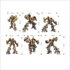aliexpress com buy latest 3d movies the transformers bumble bee