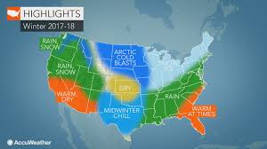 us winter forecast la niña to fuel abundant snow in rockies