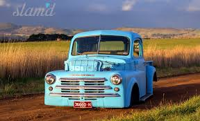 Classic Chevy Custom Trucks - on bagz darren wilson u0027s 1948 dodge fargo pickup u2013 slam u0027d mag