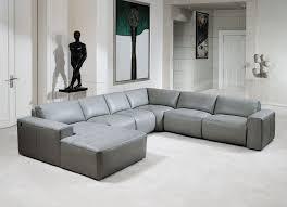 Light Gray Leather Sofa Sofa Modern Gray Leather Sofa Modern Gray Leather